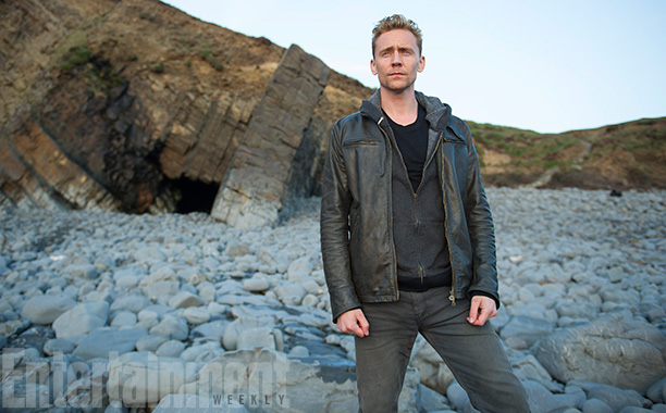 The Night Manager (April, AMC)