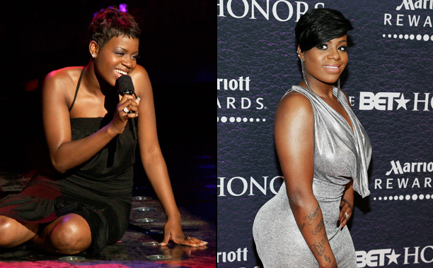 Fantasia Barrino (Season 3)