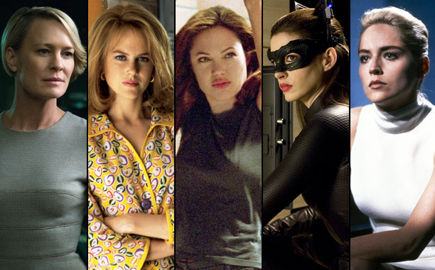 25 of the Greatest Femme Fatales