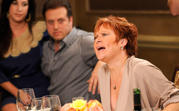 7. Caroline Manzo (Real Housewives of New Jersey)