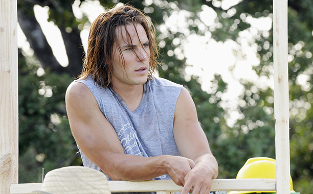 35 Photos of Taylor Kitsch for His 35th Birthday