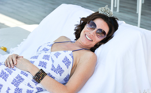 12. Luann de Lesseps (Real Housewives of New York)
