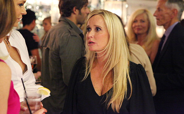 19. Kim Richards (Real Housewives of Beverly Hills)