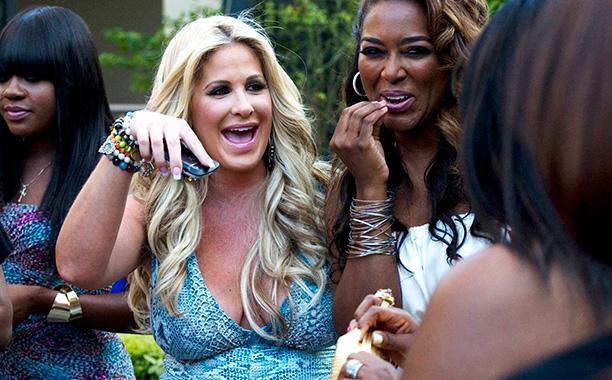 17. Kim Zolciak-Biermann (Real Housewives of Atlanta)