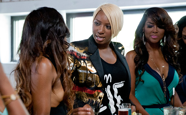3. NeNe Leakes (Real Housewives of Atlanta)