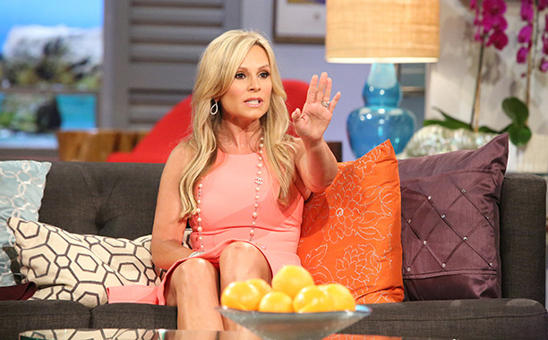 15. Tamra Judge (Real Housewives of Orange County)