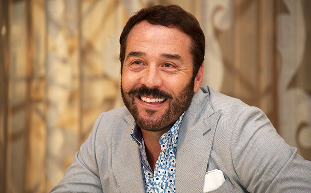 JEREMY PIVEN (Mr. Selfridge)