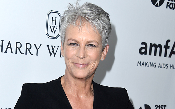 JAMIE LEE CURTIS (Scream Queens)