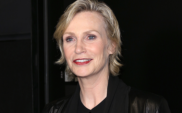 JANE LYNCH (Glee)
