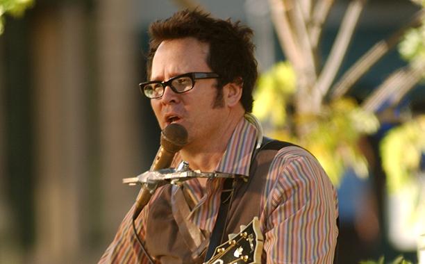 Grant Lee Phillips (Town Troubadour)