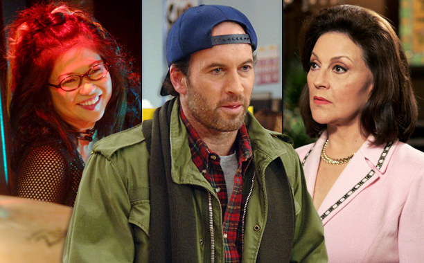 'Gilmore Girls' Alums Returning to Stars Hollow