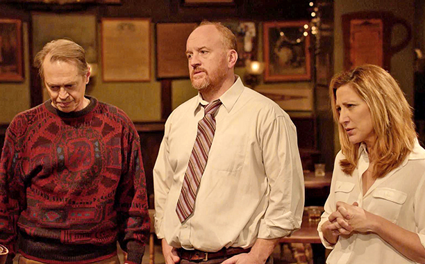 Gallery: Best/Worst TV Shows of 2016: ALL CROPS: Horace and Pete Louis CK
