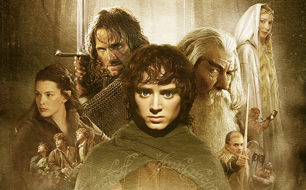 The Lord of the Rings: Fellowship of the Ring   Ranking The Lord of The Rings Trilogy Movies   Popcorn Banter