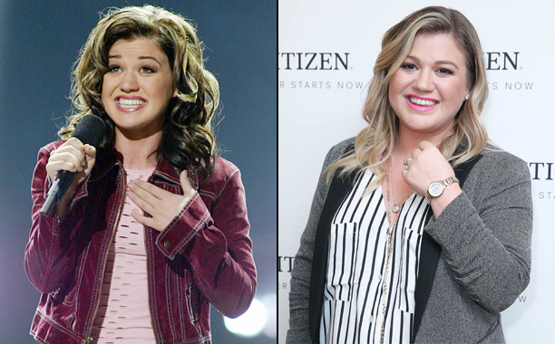 Kelly Clarkson (Season 1)