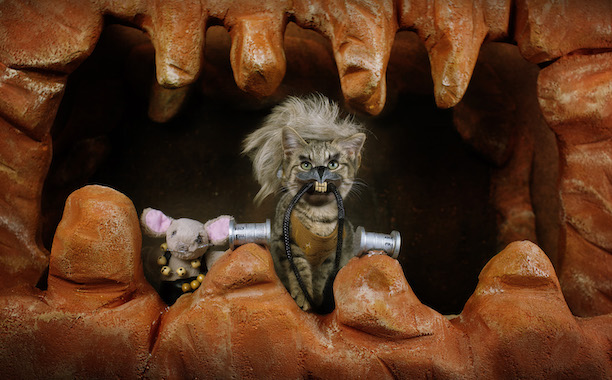 July: Keanu Starring in Mad Max: Fury Road