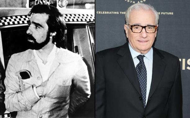 Martin Scorsese (Director)