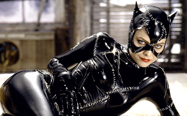 Selina Kyle, Batman Returns (Michelle Pfeiffer)