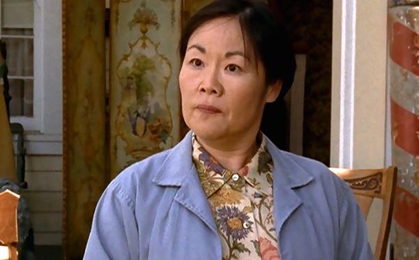 Emily Kuroda (Mrs. Kim)