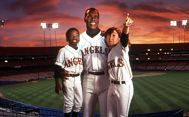 'Angels in the Outfield' Where Are They Now?