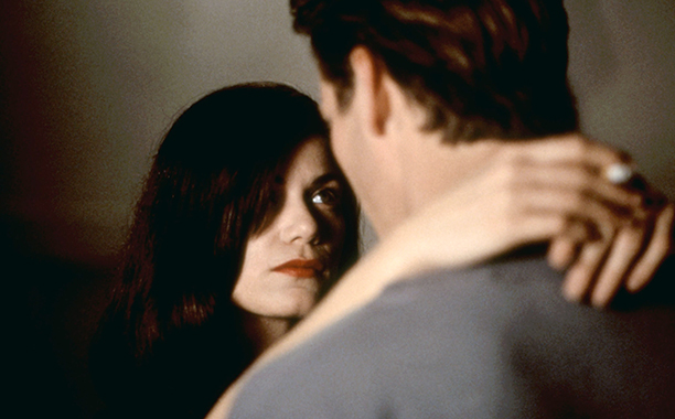 Bridget Gregory, The Last Seduction (Linda Fiorentino)