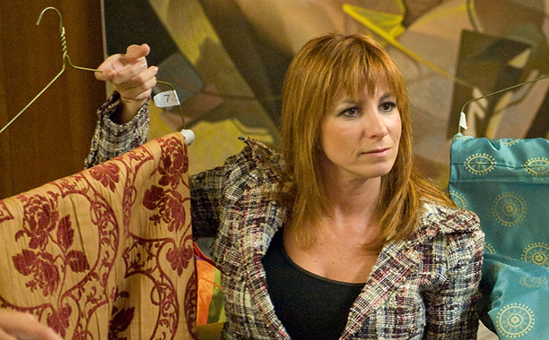 11. Jill Zarin (Real Housewives of New York)