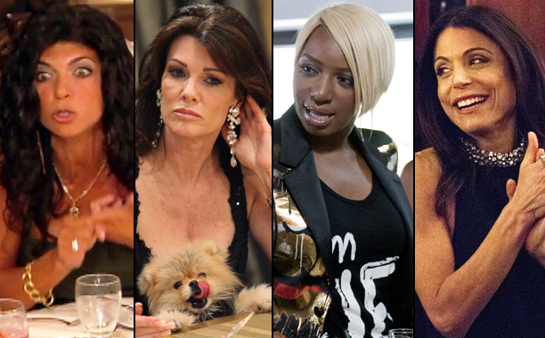 The Realest Housewives of Them All
