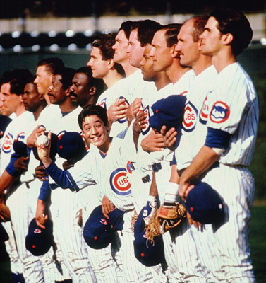 Rookie of the Year | HENRY ROWENGARTNER PLAYED BY Thomas Ian Nicholas MOVIE Rookie of the Year (1993) POSITION Pitcher TEAM The Chicago Cubs, who are on the cusp of…