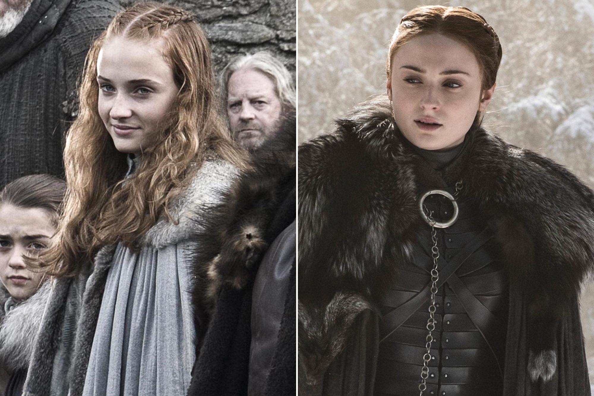 Sansa-Stark