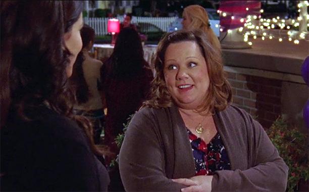 Sookie St. James (Melissa McCarthy)