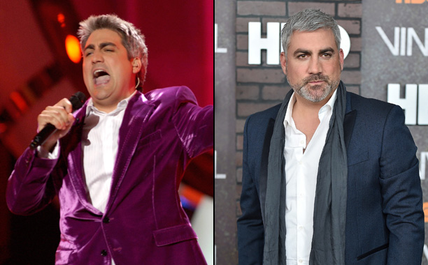 Taylor Hicks (Season 5)