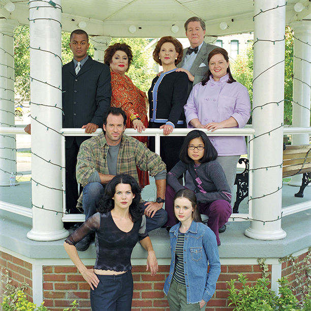 Gilmore Girls: Catching Up With the Characters and Stars