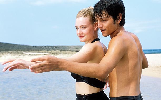 Dirty Dancing: Havana Nights (2004)