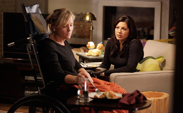 When She and Arizona Faced Their Struggle After the Plane Crash