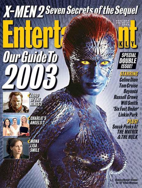 January 24 / 31, 2003