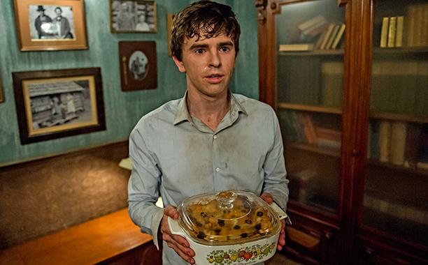 ALL CROPS: finale preview : Bates Motel Season 4