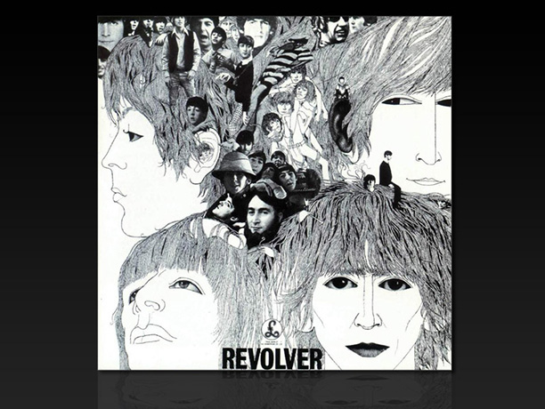 Not only did Revolver establish the enduring rules for long-players (hot stuff up front, difficult tunes in the back, swirly ones just before you flip…