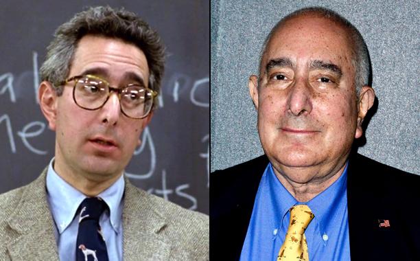 Ben Stein (Economics Teacher)