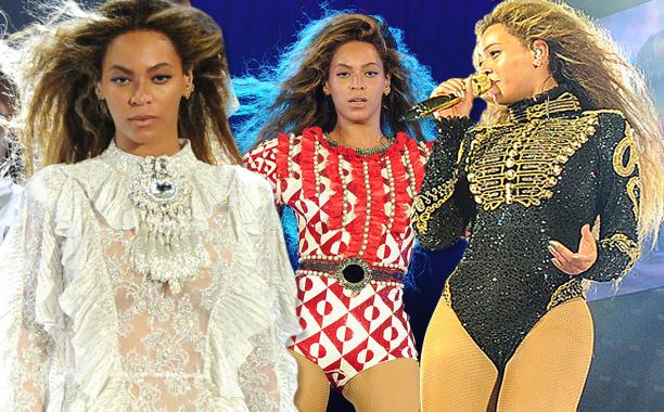 Beyoncé Kicks Off the 'Formation' World Tour
