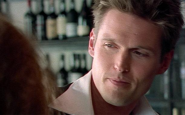 21. Kurt Harrington (Bill Sage)