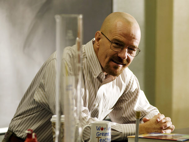 Breaking Bad, Bryan Cranston | Why he's sizzling this summer: You know what's really sexy? A talented actor who's both easy on the eyes and damned easy to root for,…