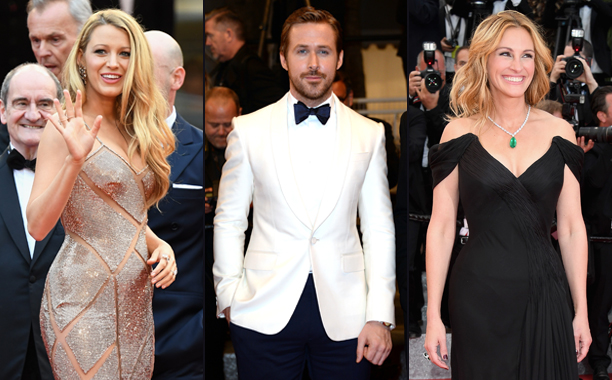 The Best and Worst Dressed of the 2016 Cannes Film Festival