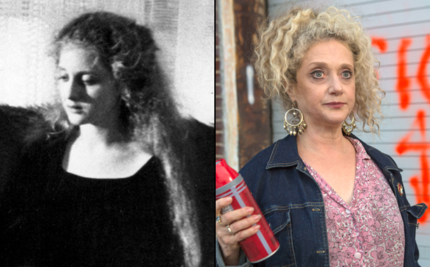 Carol Kane (Lillian Kaushtupper)