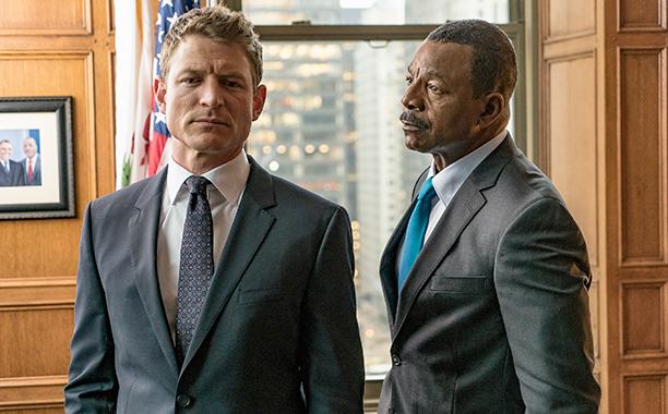 Chicago Justice (Midseason on NBC)