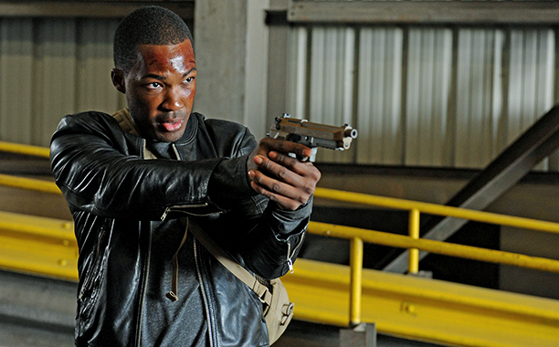 24: Legacy (Post-Super Bowl Debut on Sunday, Feb. 5 at 10 p.m. ET, Then Moves to Mondays at 9 p.m. ET on Fox)