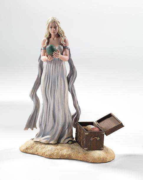 Dark Horse Daenerys Targaryen Figure