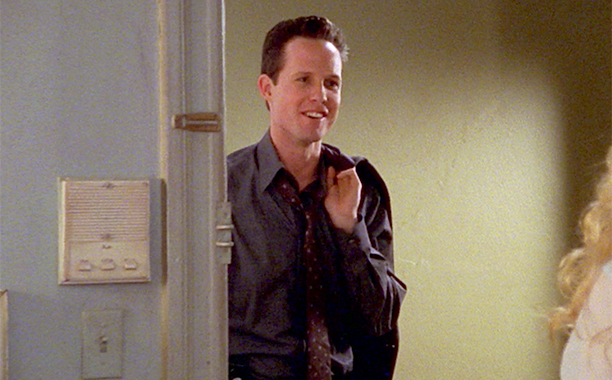 20. John McFadden (Dean Winters)