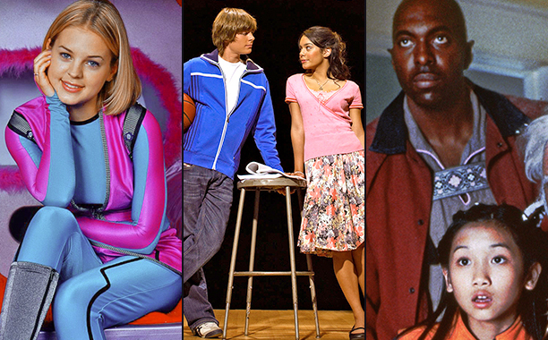 The Best and Worst of Disney Channel Original Movies