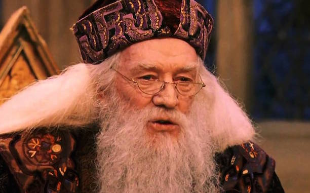 Dumbledore's Biggest Dreams Were Related to His Family
