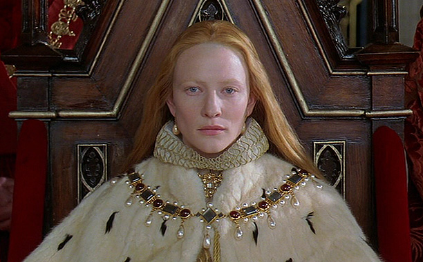 As Queen Elizabeth I, Cate Blanchett holds court, fields threats on her life, and defies her doubters to become a political icon during the early…
