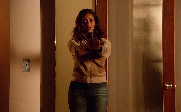 "1. ""Francie doesn't like coffee ice cream"" (Season 2, Episode 22)"